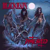 CD review BLACKRAIN 'Dying Breed'