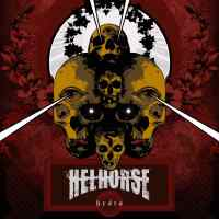 CD review HELHORSE 'Hydra'