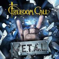 CD review FREEDOM CALL 'M.E.T.A.L.'