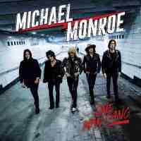 CD review MICHAEL MONROE 'One Man Gang'