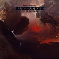 CD review ROBERT PEHRSSONS HUMBUCKER 'Out of the Dark'
