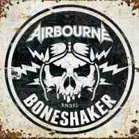 CD review AIRBOURNE 'Boneshaker'