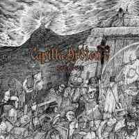CD review CAPILLA ARDIENTE 'The Siege'