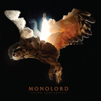 CD review MONOLORD 'No Comfort'