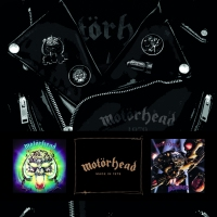 CD review MOTÖRHEAD '1979' - Box Set