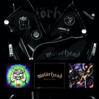 CD review MOTÖRHEAD '1979' - Box Set