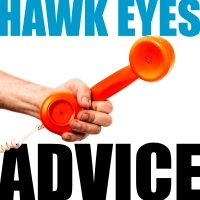 CD review HAWK EYES 'Advice'