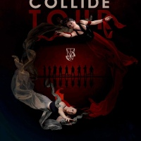 WITHIN TEMPTATION and EVANESCENCE announce 'Worlds Collide'-tour