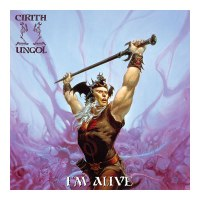 CD review CIRITH UNGOL 'I'm Alive'