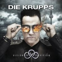 CD review DIE KRUPPS 'Vision 2020 Vision'