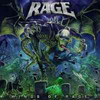 CD review RAGE 'Wings of Rage'