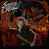 CD review SANTA CRUZ 'Katharsis'