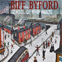 BIFF BYFORD unveils the title track of his solo debut