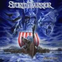 CD review STORMWARRIOR 'Norsemen'