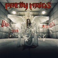 CD review PRETTY MAIDS 'Undress Your Madness