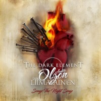 CD review THE DARK ELEMENT 'Songs the Night Sings'