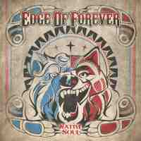 CD review EDGE OF FOREVER 'Native Soul'