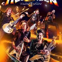 HELLOWEEN announce 'United Alive World Tour Part II)'