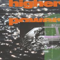 CD review HIGHER POWER '27 Miles Underwater'