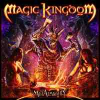 CD review MAGIC KINGDOM 'MetAlmighty'