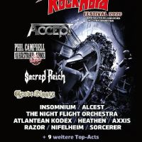 ROCK HARD FESTIVAL announce three more bands