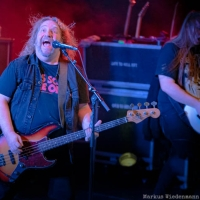 Live report SACRED REICH & NIGHT DEMON, Gebr. de Nobel, Leiden – 06.12.2019