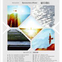 ANATHEMA tour dates