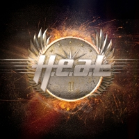 CD review H.E.A.T. 'II'