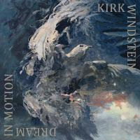 CD review KIRK WINDSTEIN 'Dream in Motion'