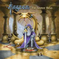 CD review MAGNUM 'The Serpent Rings'