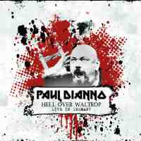 CD review PAUL DI'ANNO 'Hell Over Waltrop - Live in Germany'