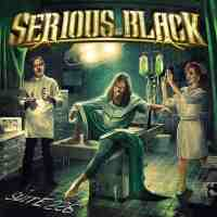 CD review SERIOUS BLACK 'Suite 226'