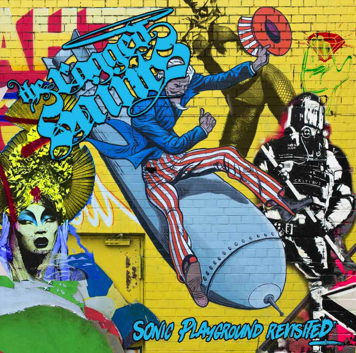 ¿Qué estáis escuchando ahora? The-ragged-saints-sonic-playground-revisited