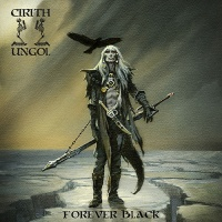Exciting news from CIRITH UNGOL
