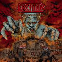 DVD review KREATOR 'London Apocalypticon - Live at the Roundhouse'