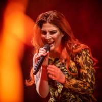 Live report DELAIN & BLACKBRIAR, TivoliVredenburg, Utrecht - 14.02.2020