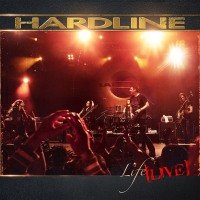 CD review HARDLINE 'Life Live'