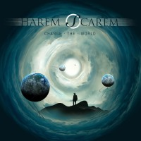 CD review HAREM SCAREM 'Change the World'