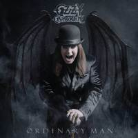 CD review OZZY OSBOURNE 'Ordinary Man'