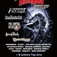 ROCK HARD FESTIVAL confirms 5 additional bands