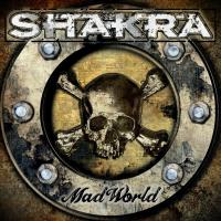 CD review SHAKRA 'Mad World'