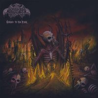 CD review SLAUGHTER MESSIAH 'Cursed to the Pyre'