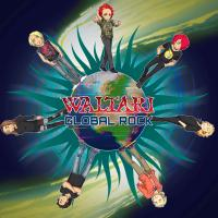 CD review WALTARI 'Global Rock'