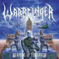 CD review WARBRINGER 'Weapons of Tomorrow'