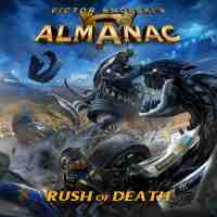 CD review ALMANAC 'Rush of Death'
