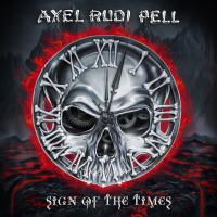 CD review AXEL RUDI PELL 'Sign of the Times'