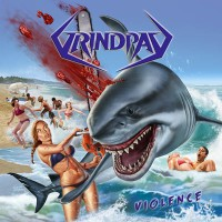 CD review  GRINDPAD 'Violence'
