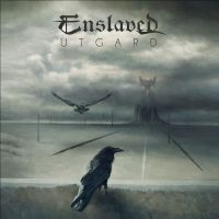 CD review ENSLAVED 'Utgard'