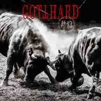 CD review GOTTHARD '#13'