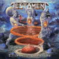 CD review TESTAMENT 'Titans of Creation'